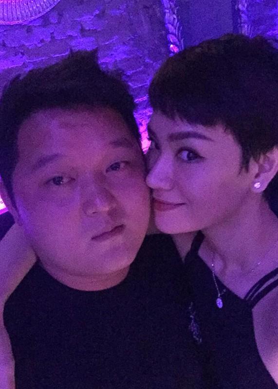 To am hanh phuc cua Tra My Idol ben chong dai gia-Hinh-11