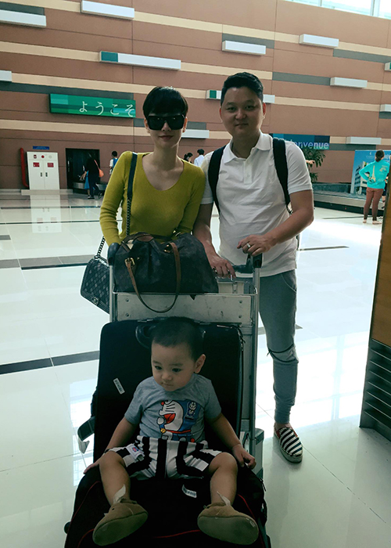 To am hanh phuc cua Tra My Idol ben chong dai gia-Hinh-15