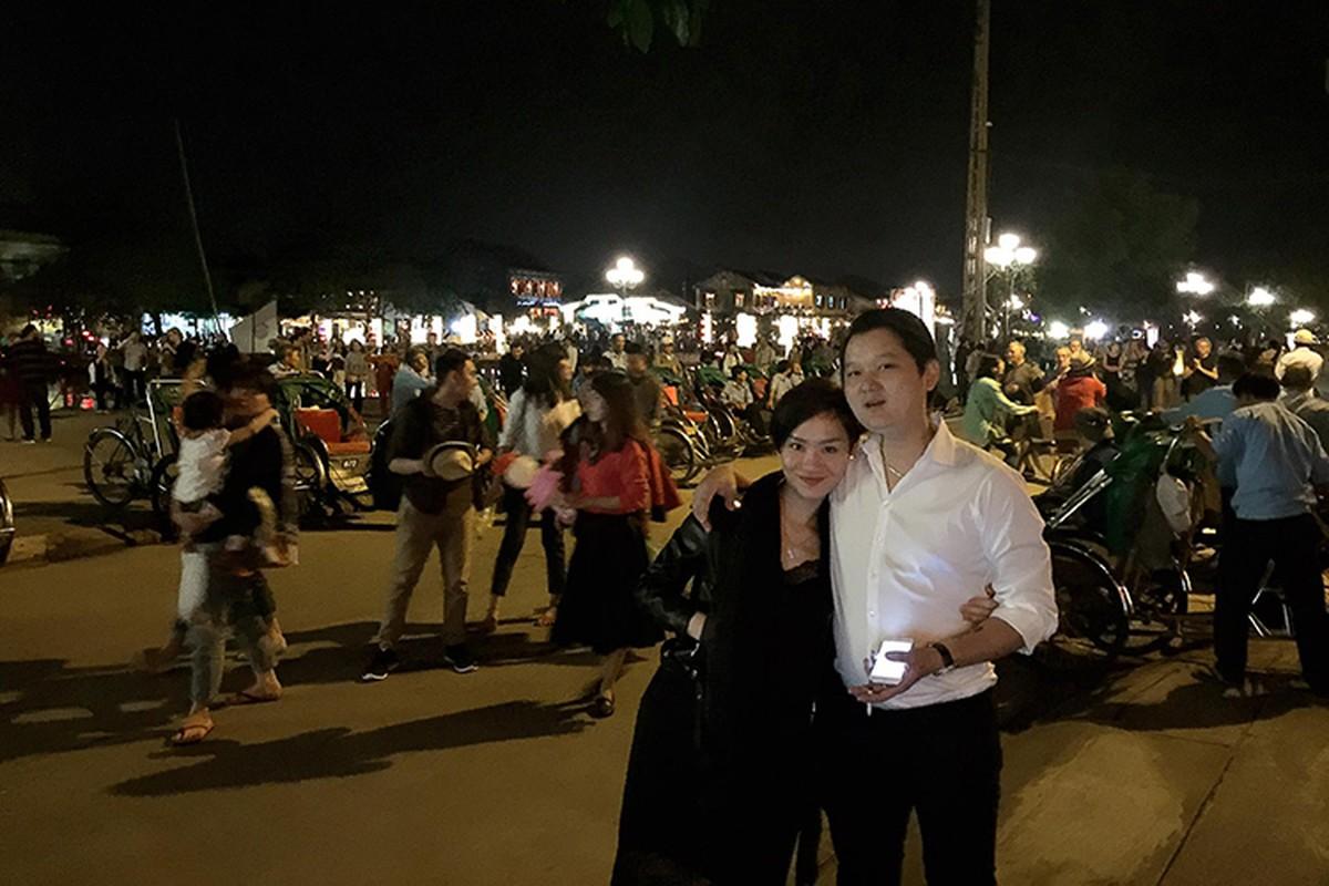 To am hanh phuc cua Tra My Idol ben chong dai gia-Hinh-2