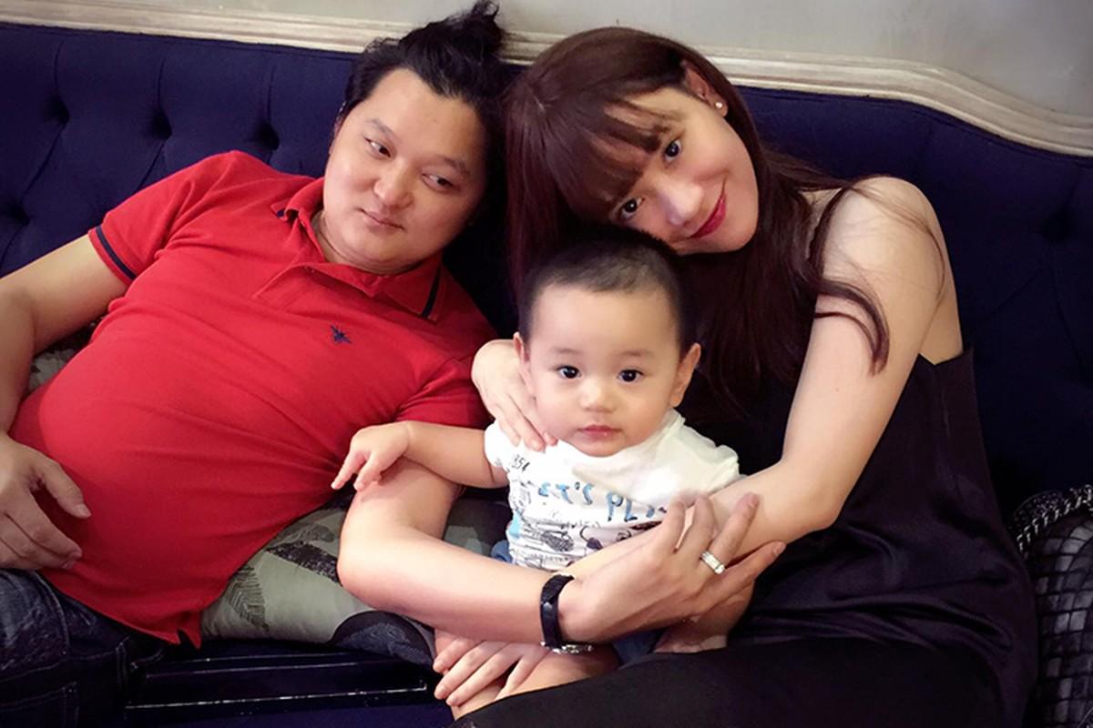 To am hanh phuc cua Tra My Idol ben chong dai gia-Hinh-5