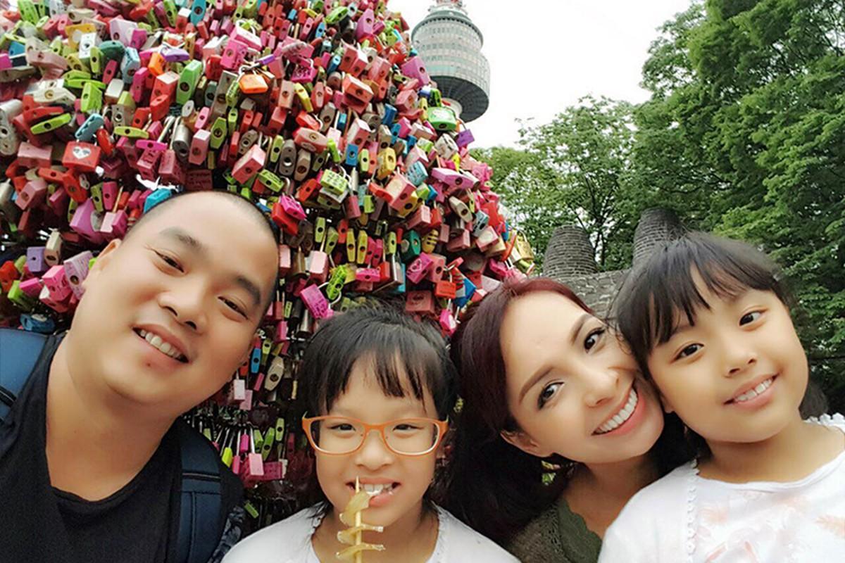 Nhoc ti nha sao Viet hao hung di du lich he 2016-Hinh-2