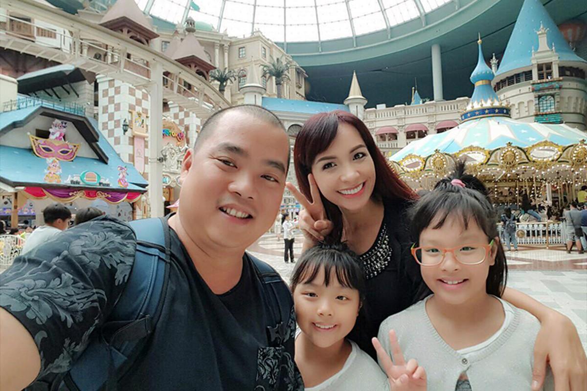 Nhoc ti nha sao Viet hao hung di du lich he 2016-Hinh-3