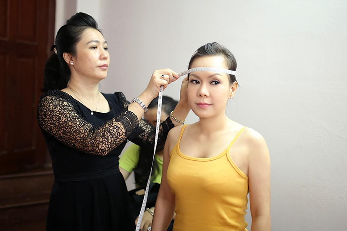 Viet Huong vui suong vi duoc dung tuong sap-Hinh-6