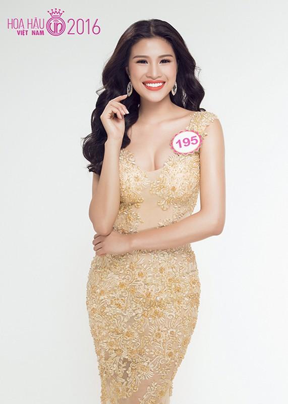 Nhan sac thi sinh bi Pham Huong loai khoi The Face-Hinh-12
