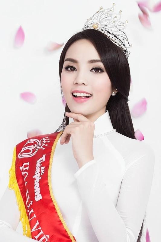 Cuoc song sang chanh cua HH Ky Duyen sau dang quang-Hinh-2