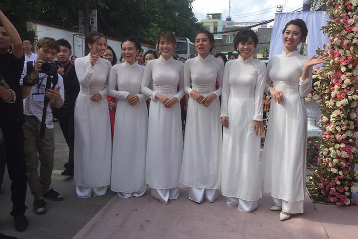 Cap doi Ngoc Lan Thanh Binh tuoi roi trong dam hoi-Hinh-8