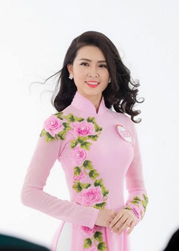 Loat anh thi sinh HHVN la ban sao cua my nhan Viet-Hinh-10