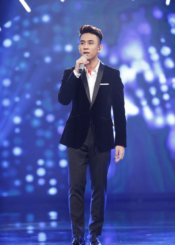 Thu Minh than thiet voi Bang Kieu o hau truong Vietnam Idol-Hinh-11