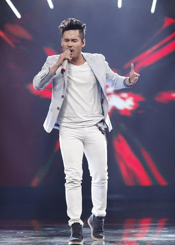 Thu Minh than thiet voi Bang Kieu o hau truong Vietnam Idol-Hinh-8