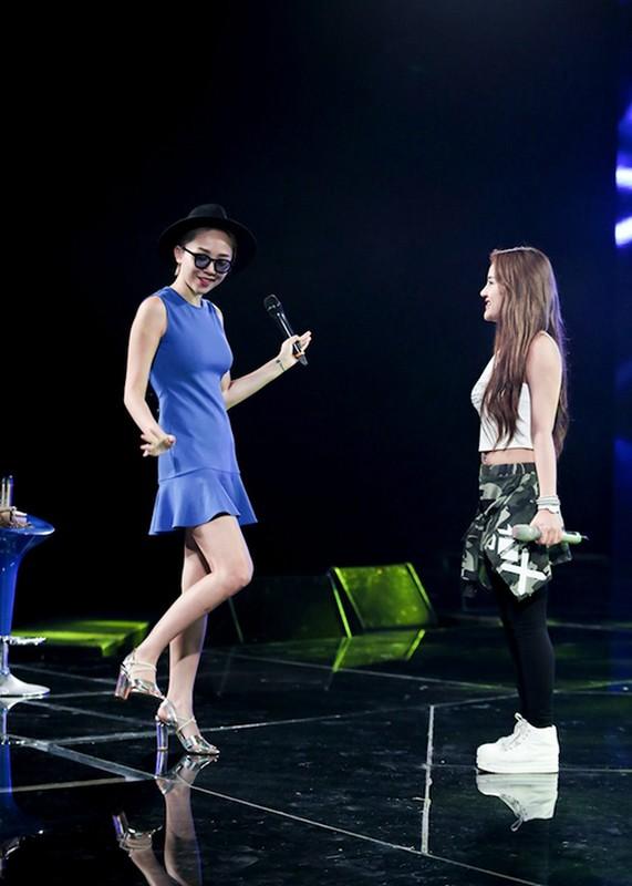 Toc Tien tiep lua cho top 8 Vietnam Idol 2016-Hinh-4
