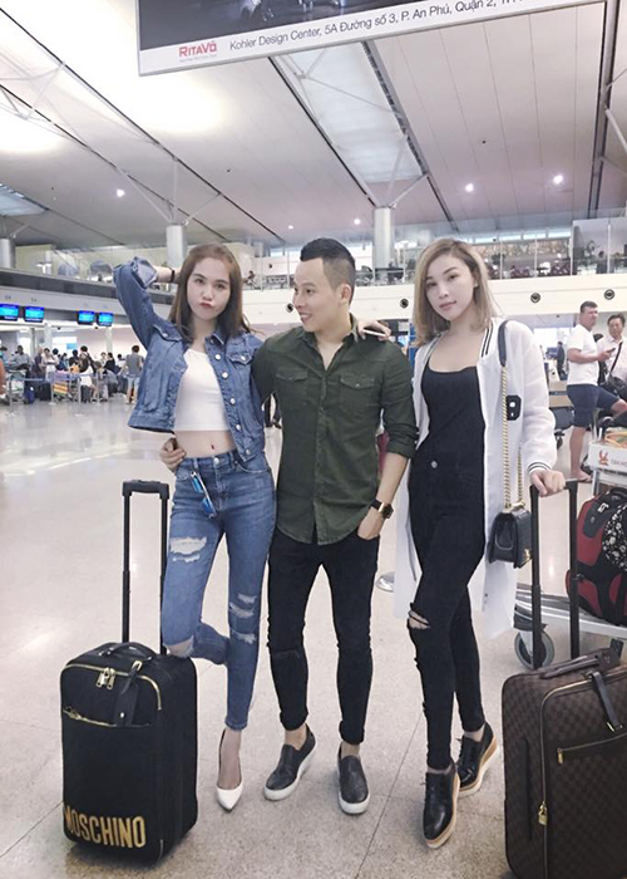 Vu Khac Tiep tinh tu om eo Ngoc Trinh o chau Au-Hinh-7