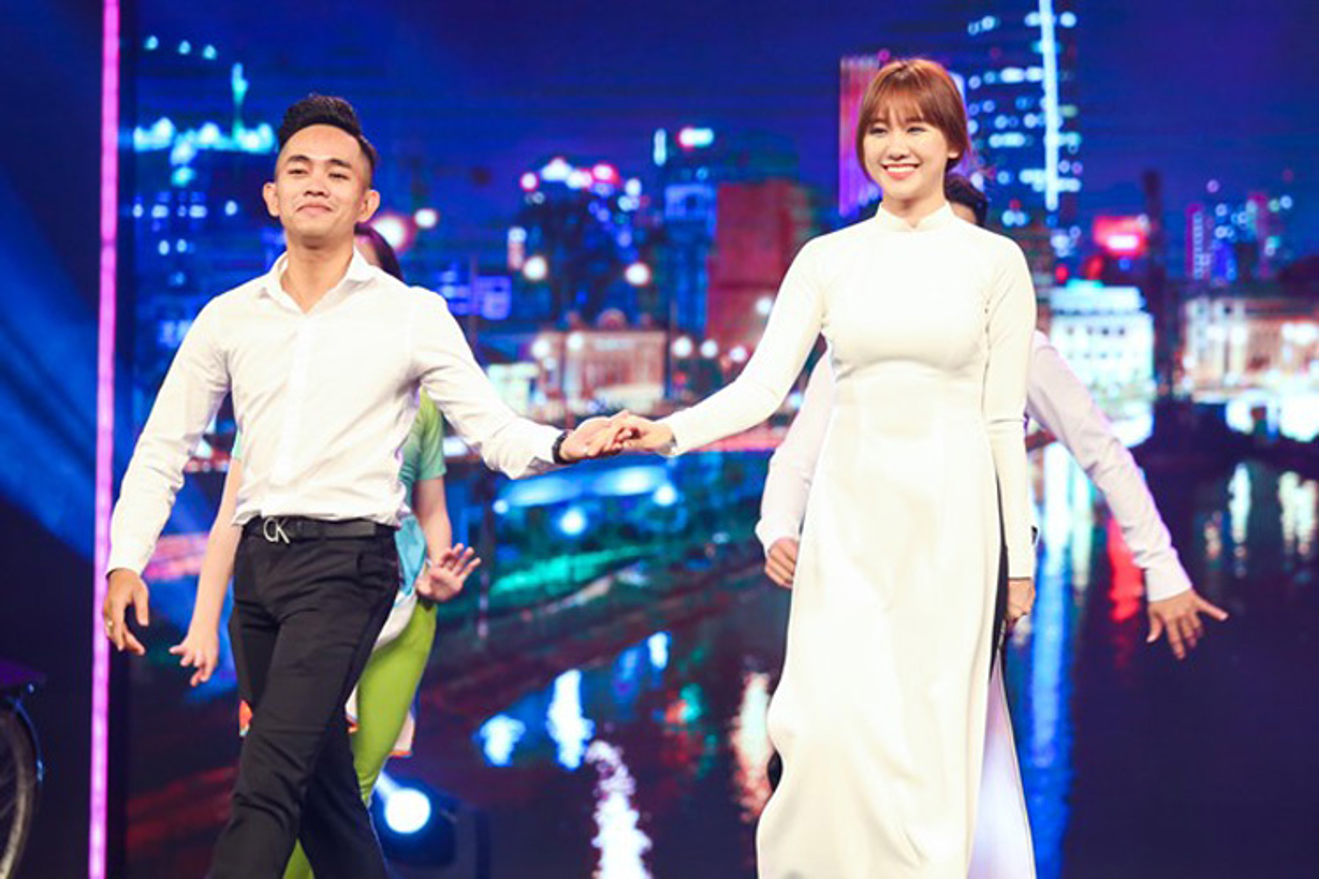 Yeu Tran Thanh Hari Won lien tuc dinh lum xum-Hinh-3
