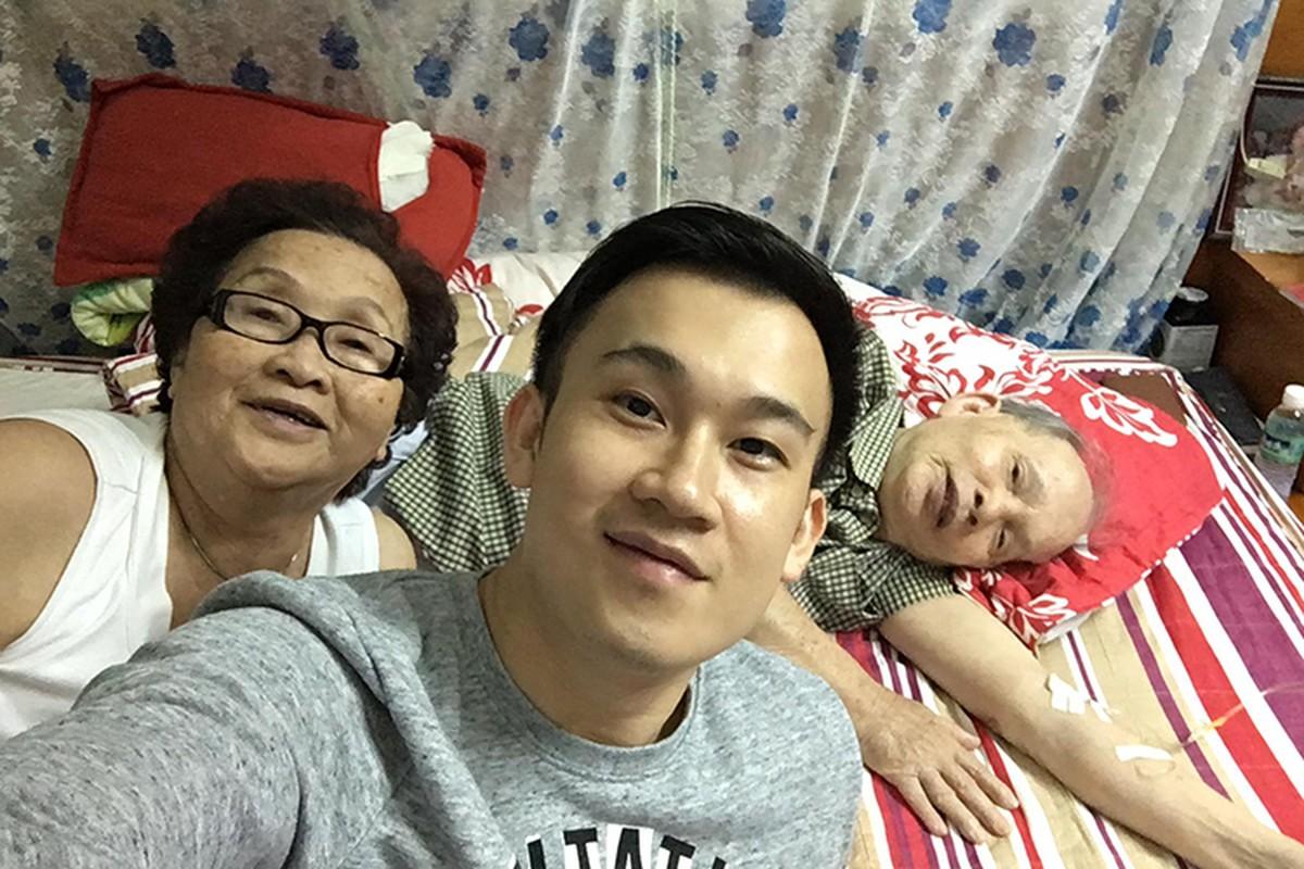 Ly Nha Ky Duong Trieu Vu trai long dip le Vu Lan-Hinh-5