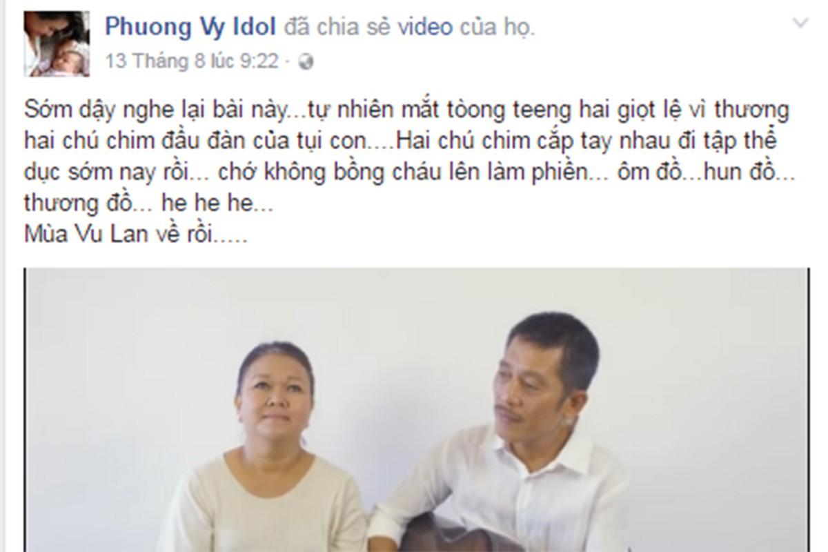 Ly Nha Ky Duong Trieu Vu trai long dip le Vu Lan-Hinh-7