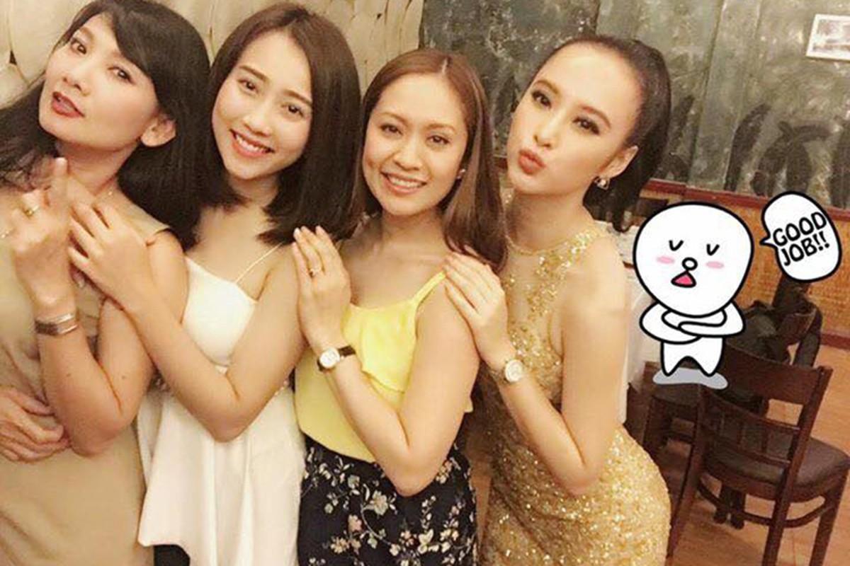 Angela Phuong Trinh di tu thien cung ban trai man anh-Hinh-6