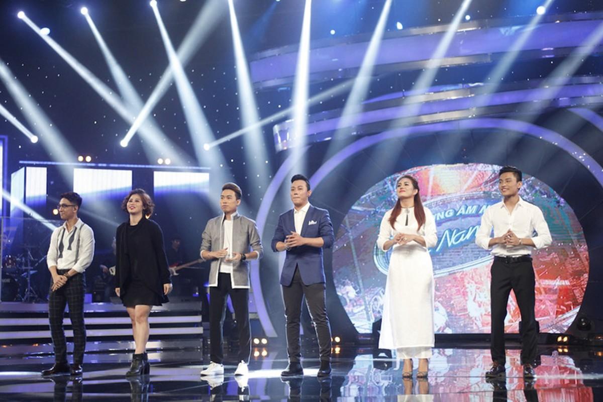 NS Huy Tuan khoe con trai o hau truong Vietnam Idol 2016-Hinh-11