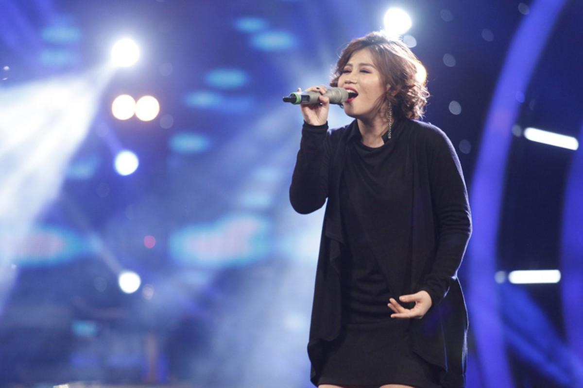 NS Huy Tuan khoe con trai o hau truong Vietnam Idol 2016-Hinh-12