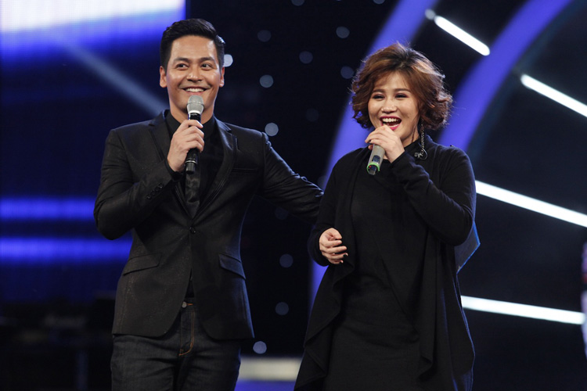 NS Huy Tuan khoe con trai o hau truong Vietnam Idol 2016-Hinh-13