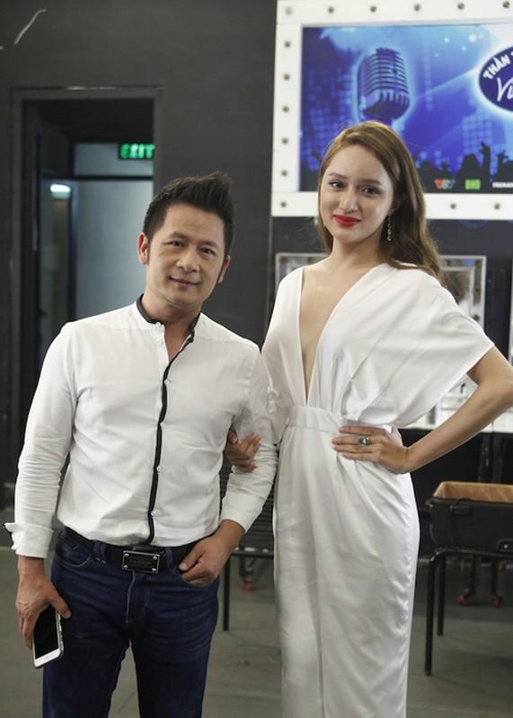 NS Huy Tuan khoe con trai o hau truong Vietnam Idol 2016-Hinh-6