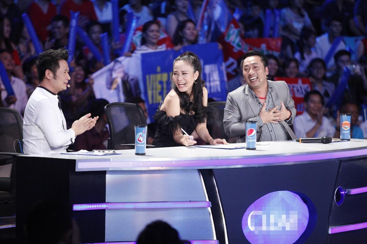 NS Huy Tuan khoe con trai o hau truong Vietnam Idol 2016-Hinh-7