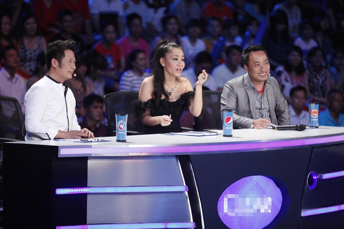 NS Huy Tuan khoe con trai o hau truong Vietnam Idol 2016-Hinh-9