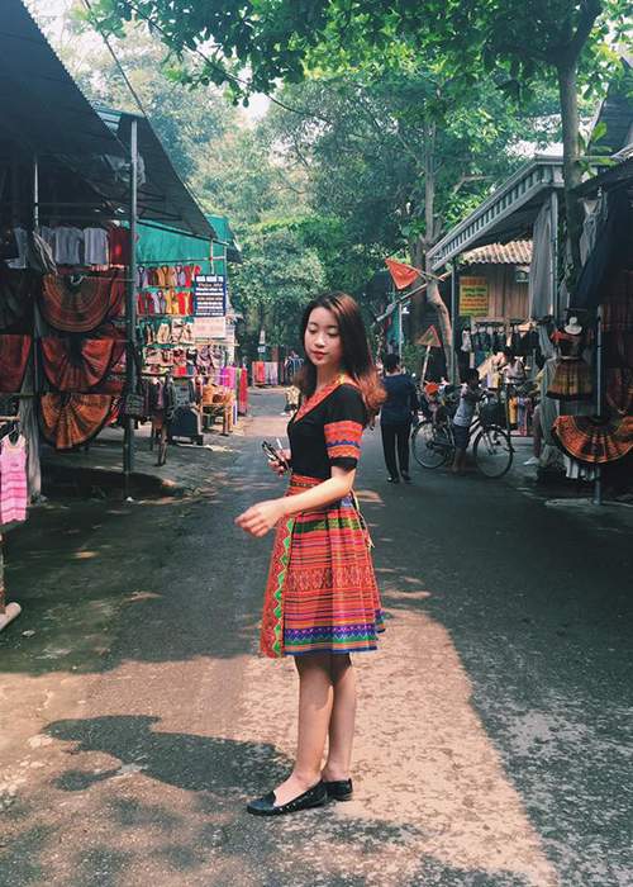 Thong tin thu vi it biet ve tan Hoa hau Do My Linh-Hinh-8