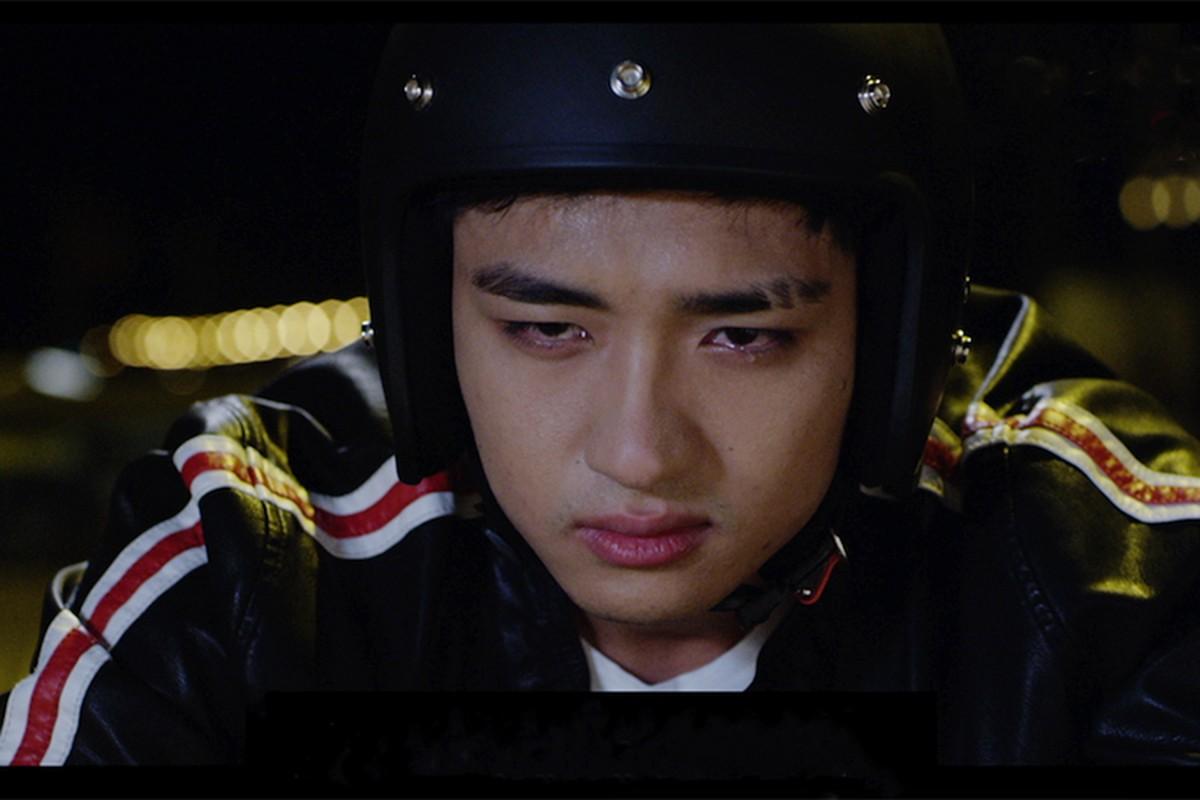 Le Khanh Huu Vi tinh tu trong phim moi-Hinh-10
