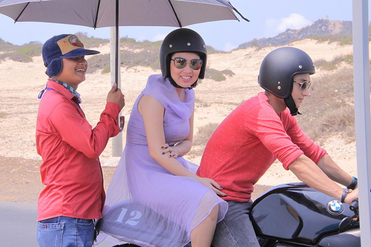 Le Khanh Huu Vi tinh tu trong phim moi-Hinh-12