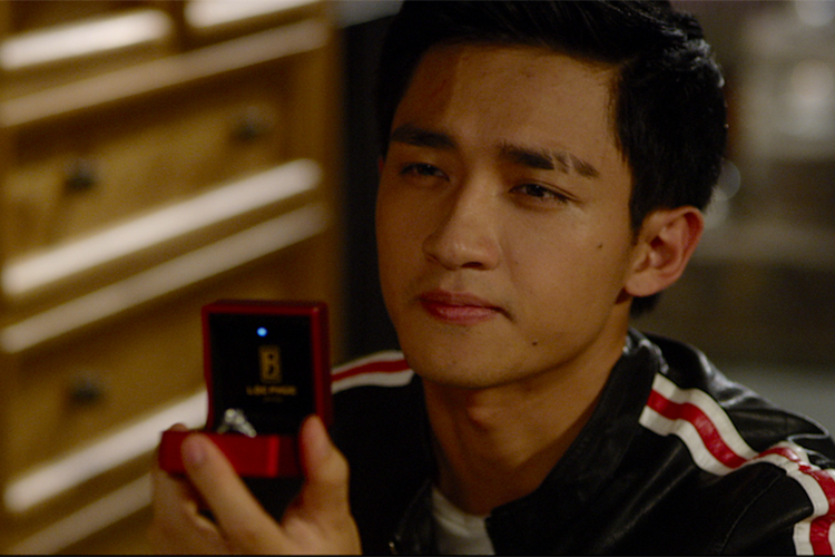 Le Khanh Huu Vi tinh tu trong phim moi-Hinh-9