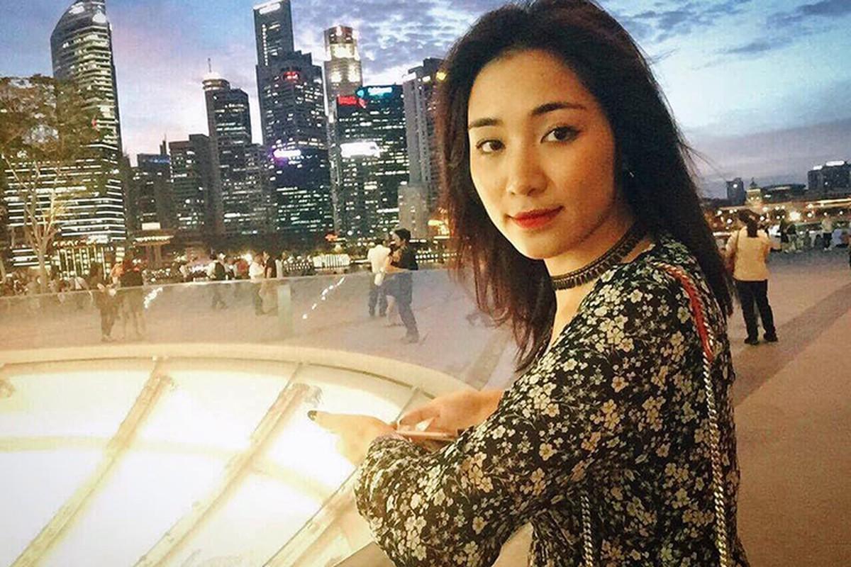 Cuoc song cua Hoa Minzy sau khi chia tay Cong Phuong-Hinh-6