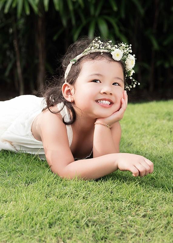 Mang bau lan 3 Jennifer Pham van rat xinh dep-Hinh-6
