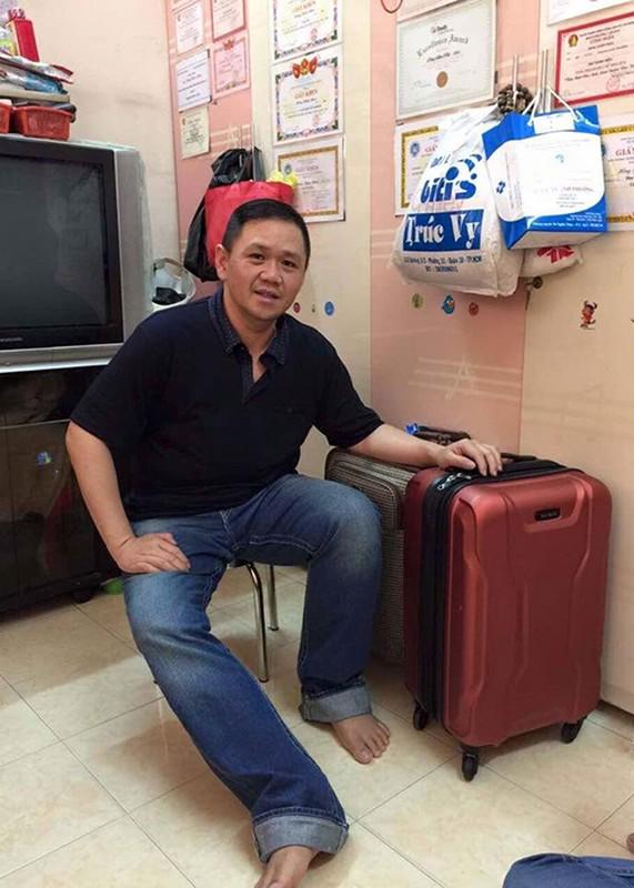 Hinh anh Minh Beo ve nuoc sau khi man han tu-Hinh-4