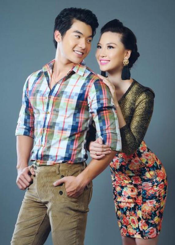Chan dung sieu mau vua duoc Truong Nam Thanh cau hon-Hinh-2