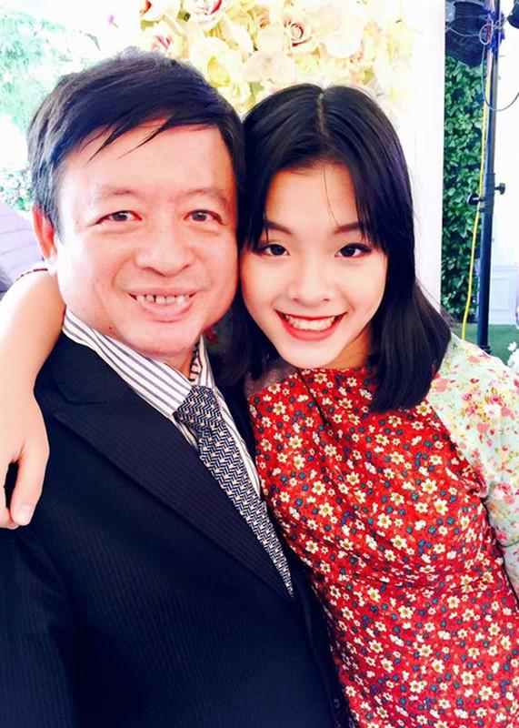 Ngam con gai ut xinh dep cua dien vien Chieu Xuan-Hinh-2