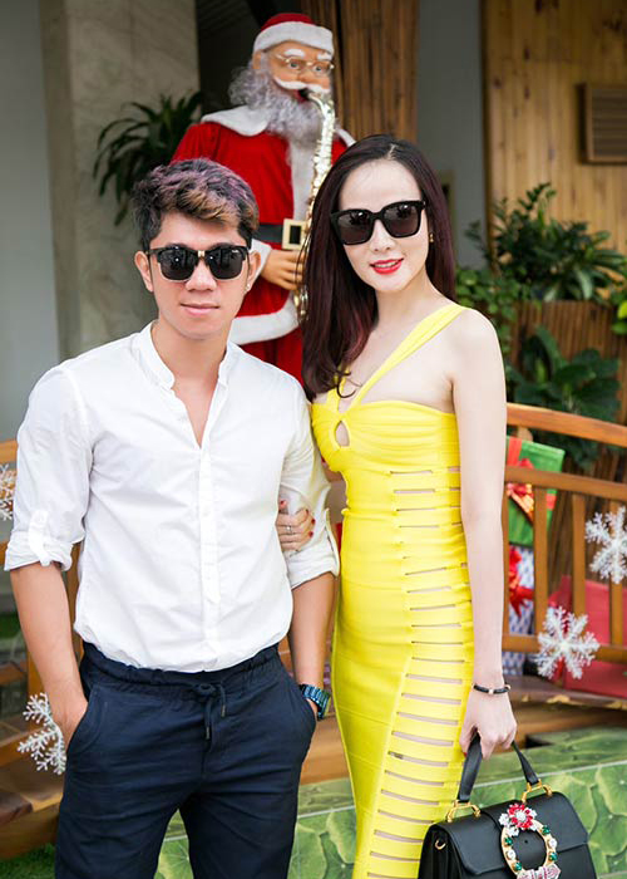 Cuoc song cua Duong Yen Ngoc ra sao sau ly hon?-Hinh-4