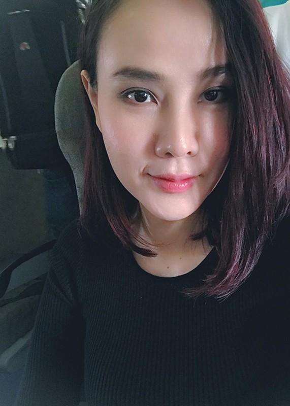 Cuoc song cua Duong Yen Ngoc ra sao sau ly hon?-Hinh-6