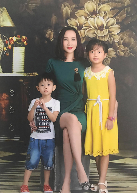 Cuoc song cua Duong Yen Ngoc ra sao sau ly hon?-Hinh-7