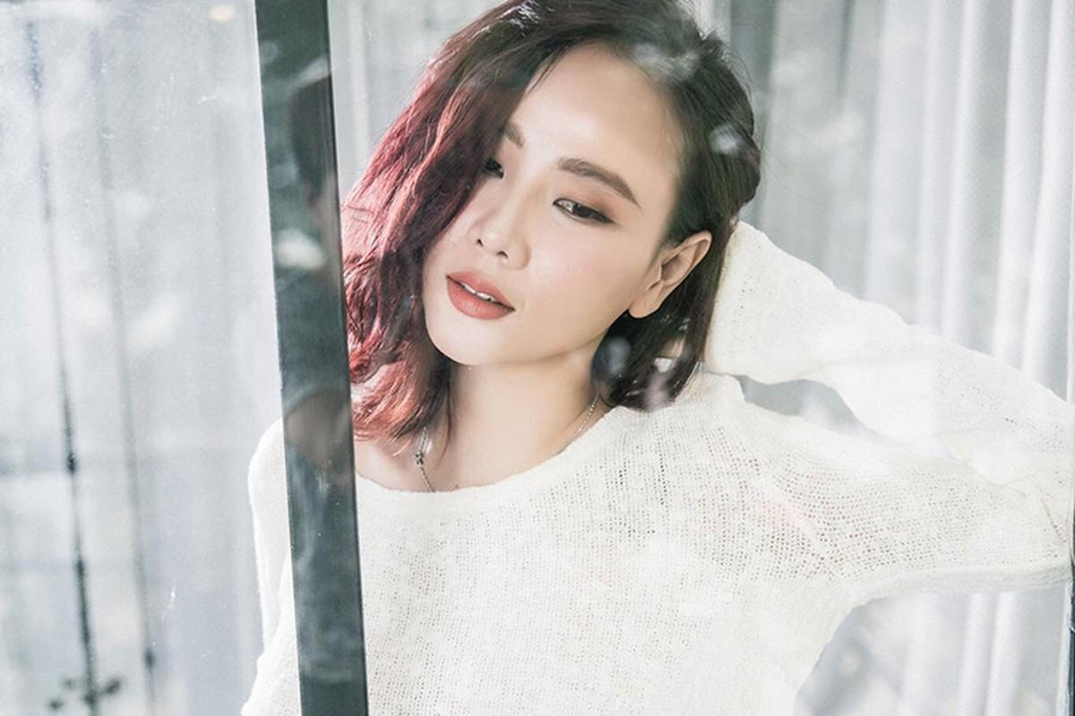 Cuoc song cua Duong Yen Ngoc ra sao sau ly hon?