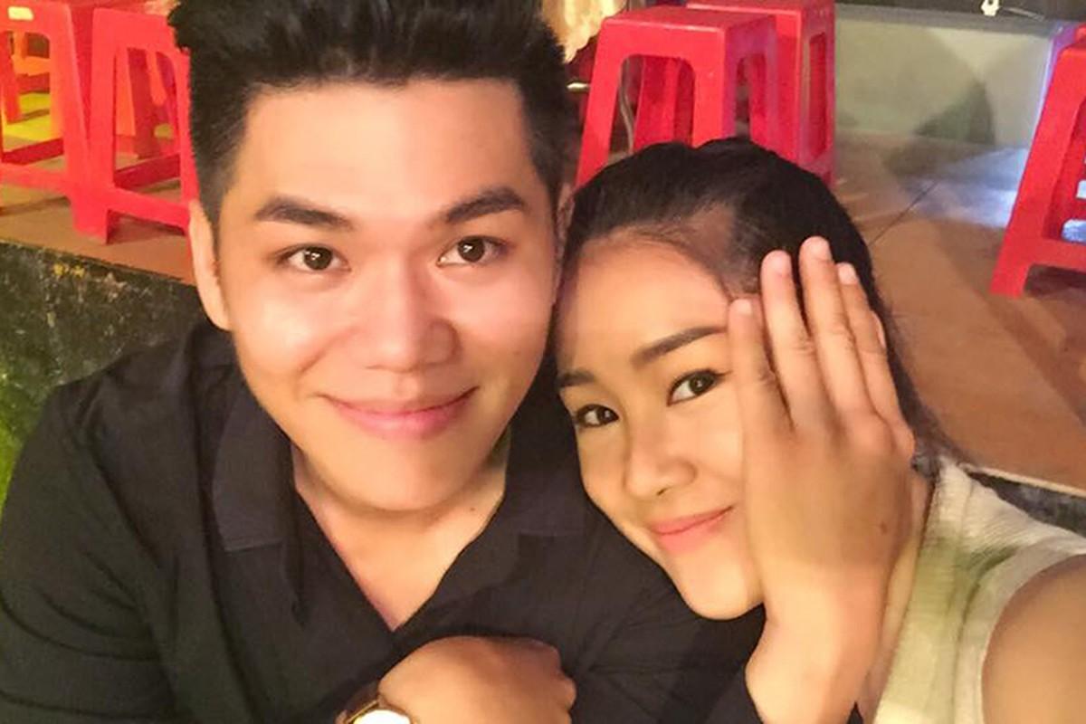 Le Phuong va ban trai kem tuoi ngay cang dinh nhu sam-Hinh-10