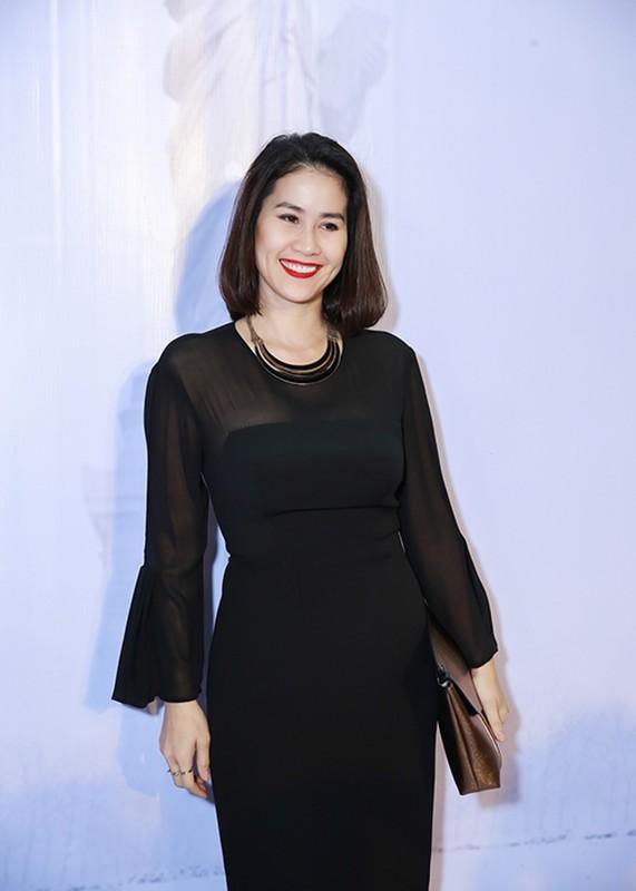 """Dan sao """"khung"""" den mung Hoai Linh Quang Dung ra mat phim moi-Hinh-10"""