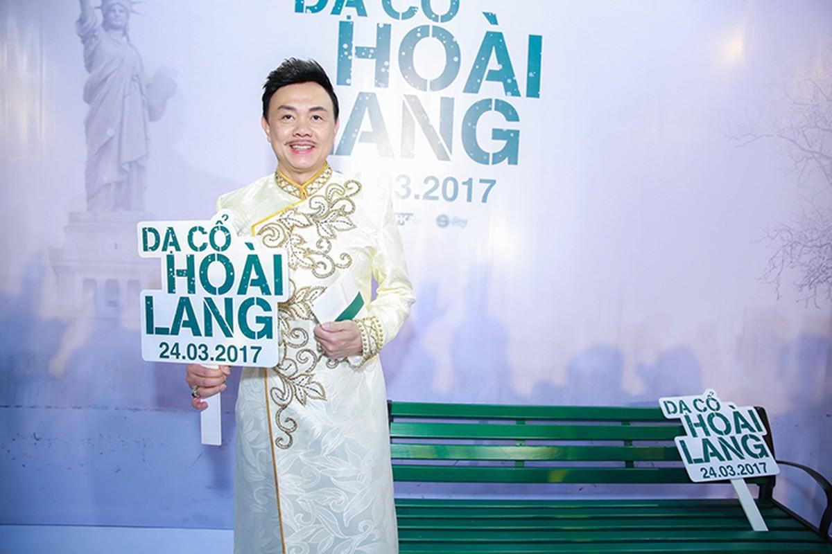 """Dan sao """"khung"""" den mung Hoai Linh Quang Dung ra mat phim moi-Hinh-13"""