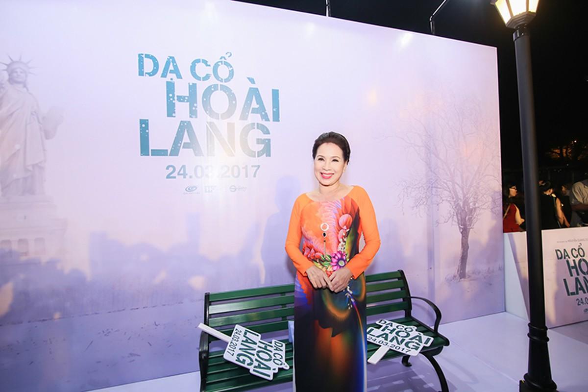 """Dan sao """"khung"""" den mung Hoai Linh Quang Dung ra mat phim moi-Hinh-9"""