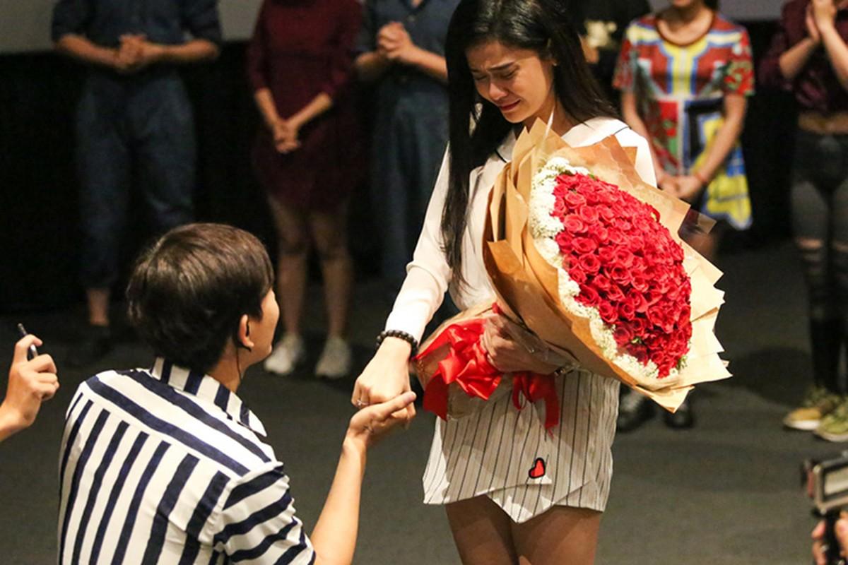 """Chuyen tinh """"hop tan"""" cua Tim - Truong Quynh Anh truoc ly hon-Hinh-10"""