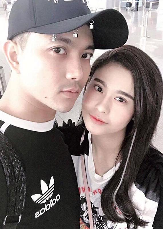 """Chuyen tinh """"hop tan"""" cua Tim - Truong Quynh Anh truoc ly hon-Hinh-2"""