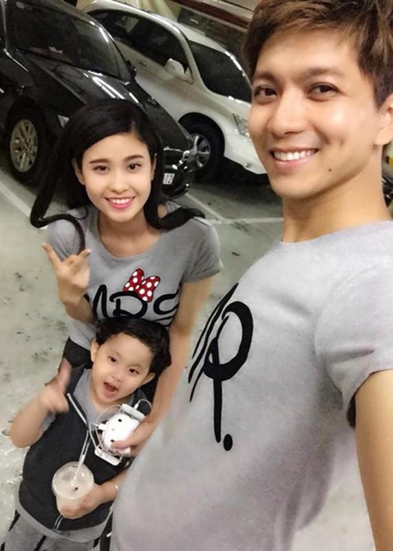 """Chuyen tinh """"hop tan"""" cua Tim - Truong Quynh Anh truoc ly hon-Hinh-7"""