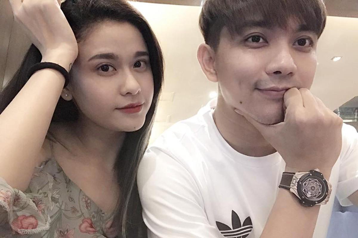 """Chuyen tinh """"hop tan"""" cua Tim - Truong Quynh Anh truoc ly hon"""