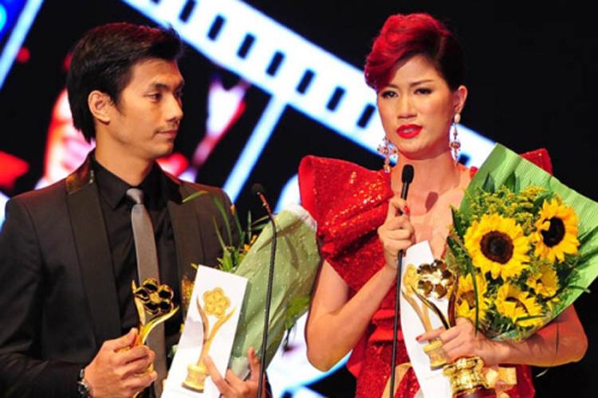 Nhin lai su nghiep cua Trang Tran truoc scandal chui NS Xuan Huong-Hinh-8