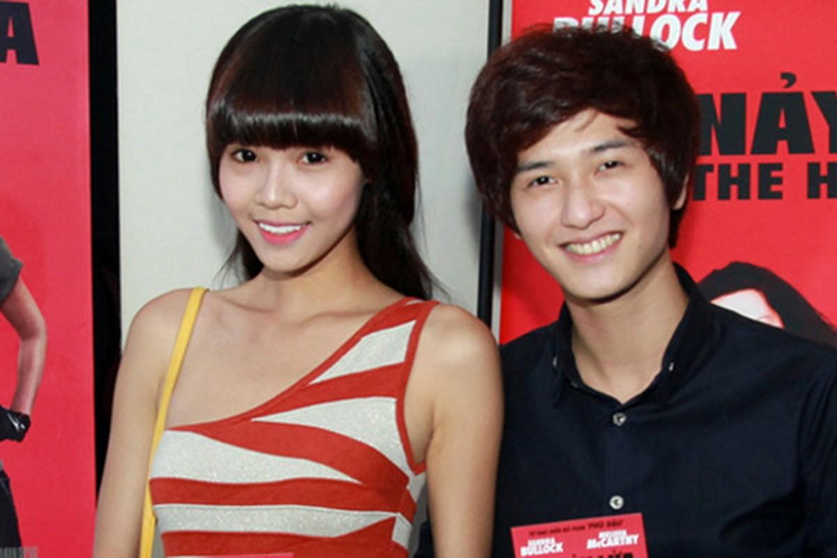 Nhin lai 2 cuoc tinh gay tiec nuoi cua hot boy Huynh Anh-Hinh-2