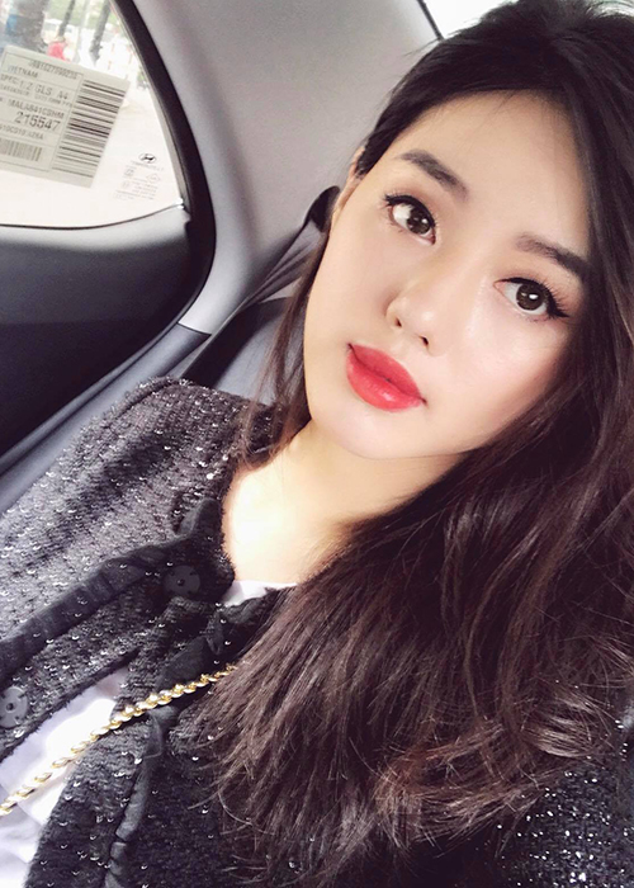 Soi chan dung ban sao Tam Tit tai The Face 2017-Hinh-11