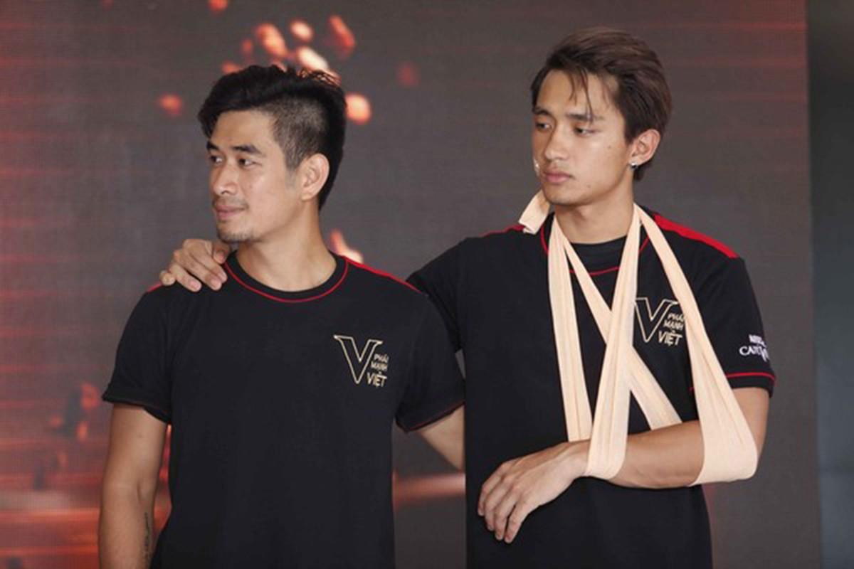 Soi su nghiep cua Huu Vi truoc khi lam host The Face 2017-Hinh-9